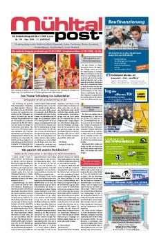 Mühltalpost März Ausgabe 2009