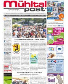 2018-Juli-Mühltalpost