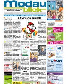 2018-Dezember-Modaublick