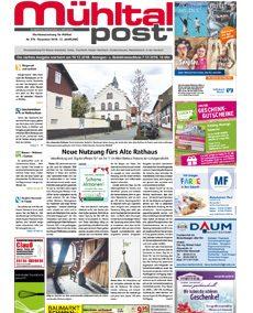 2018-Dezember-Mühltalpost