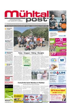 2019-September-Mühltalpost