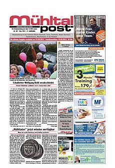 Mühltalpost März Ausgabe 2013