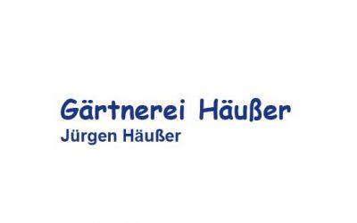 Gärtnerei J. Häußer