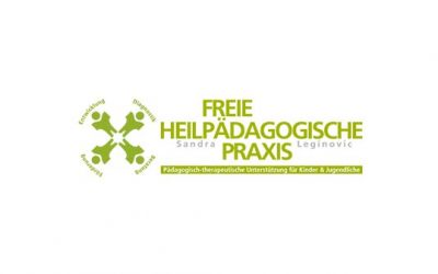 Freie Heilpädagogische Praxis -Sandra Leginovic