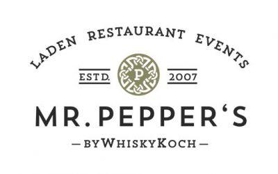 Mr. Pepper's by Whiskykoch