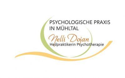 Psychologische Praxis – Nelli Dojan