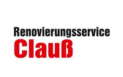 Renovierungsservice Clauß