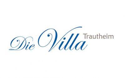 Die Villa Trautheim